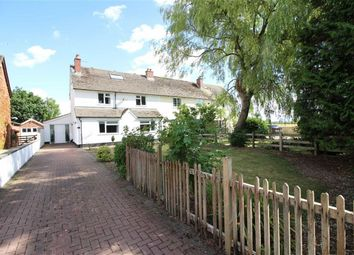Thumbnail 4 bed semi-detached house for sale in Dob Lane, Little Hoole, Preston