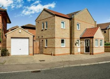 Thumbnail 4 bed detached house for sale in Redding Grove, Crownhill, Milton Keynes, Buckinghamshire