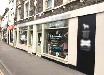 Thumbnail Retail premises for sale in Keynsham BS31, UK