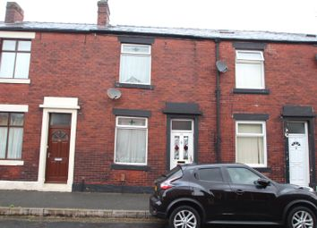 Thumbnail 2 bedroom terraced house for sale in Gate Street, Deeplish, Rochdale, Greater Manchester