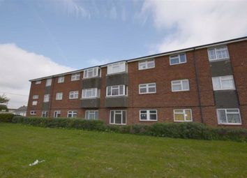 Thumbnail 3 bed flat for sale in Ozonia Gardens, Canvey Island, Essex