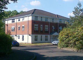Thumbnail 2 bed flat to rent in Artillery Street, Birmingham