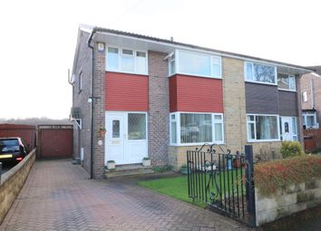 3 bed semi-detached house for sale in Close Lea Way, Rastrick, Brighouse HD6