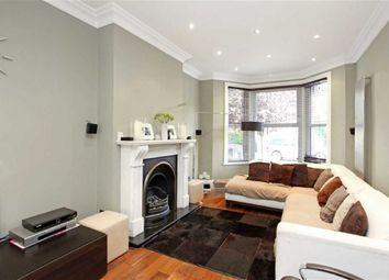 Thumbnail 4 bed terraced house to rent in Stuart Road, Wimbledon Park