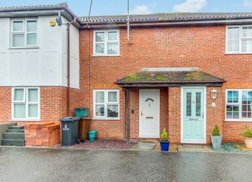 Thumbnail 2 bed terraced house for sale in Clearwater, Colchester
