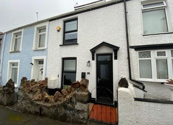 Thumbnail Property to rent in Windsor Place, Mumbles, Swansea