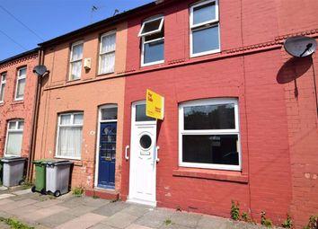 Thumbnail 2 bed terraced house for sale in Scott Street, Wallasey, Merseyside