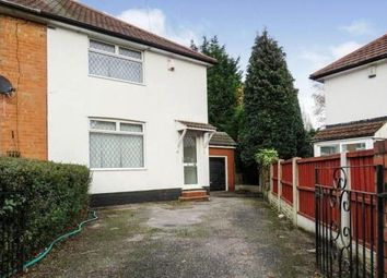 Thumbnail 3 bed semi-detached house for sale in Belvide Grove, Weoley Castle, Birmingham, West Midlands