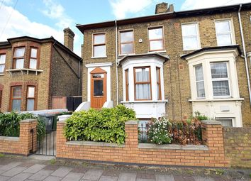 Thumbnail 2 bed flat to rent in Cecil Road, Plaistow