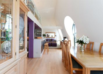 Thumbnail 2 bed flat for sale in East Block, County Hall Apartments, Forum Magnum Square