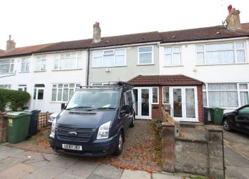 Thumbnail 3 bed terraced house for sale in Churchmore Road, Streatham