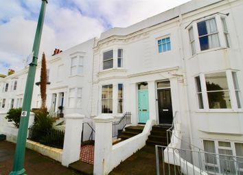 Thumbnail 1 bed flat for sale in Osborne Villas, Hove