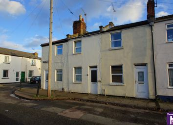Thumbnail 2 bed terraced house for sale in Russell Place, Cheltenham, Gloucestershire