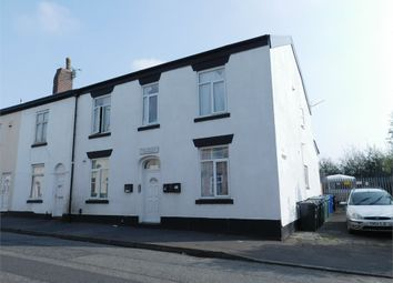 Thumbnail 2 bed flat to rent in Cross Lane, Radcliffe, Manchester