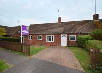 Thumbnail 2 bedroom semi-detached bungalow to rent in Cleeve Down, Goring On Thames