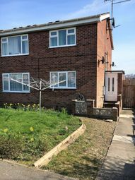Thumbnail 2 bed flat to rent in Jason Close, Bridlington