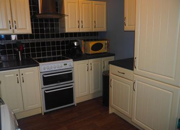 Thumbnail 1 bed flat for sale in Lister Court, Old Town, Hull