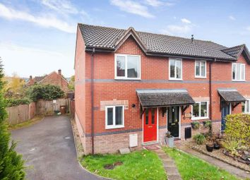 Thumbnail 2 bed semi-detached house for sale in Banksia Close, Tiverton