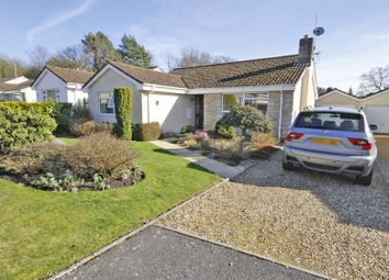 Thumbnail 2 bed detached bungalow for sale in Blackbird Way, Bransgore, Christchurch