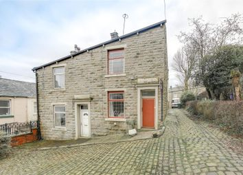 Thumbnail 2 bedroom semi-detached house for sale in Lily Street, Bacup, Roseendale