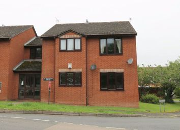 Thumbnail 1 bed flat to rent in St Augustines Court, Belmont