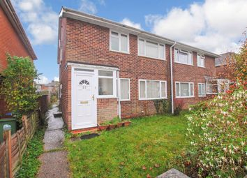 2 bed maisonette for sale in Balaclava Road, Southampton SO18