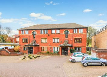 Thumbnail 2 bed flat for sale in Oxford Road, Cowley, Oxford