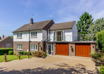Thumbnail 4 bed detached house for sale in Hartley Farm, Hartley Down, Purley