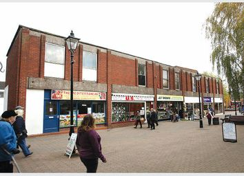 Thumbnail Retail premises for sale in Brook Square, Rugeley