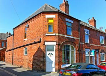 Thumbnail 4 bed shared accommodation to rent in Queen Street, Pontefract