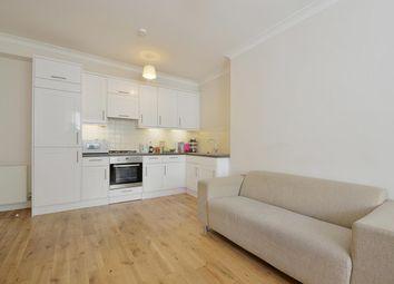 Thumbnail 1 bed flat to rent in Brondesbury Villas, Kilburn