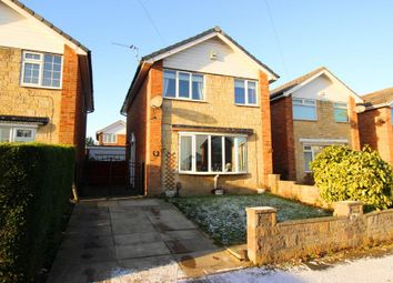 Thumbnail 3 bedroom detached house for sale in Lawns Crescent, New Farnley, Leeds