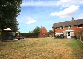 3 bed semi-detached house for sale in Beech Street, South Elmsall, Pontefract, Wesy Yorkshire WF9
