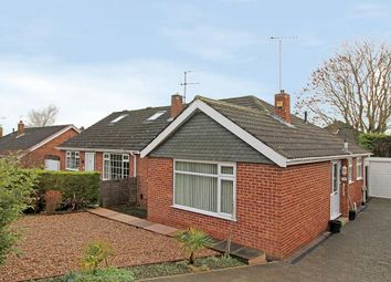 Thumbnail 2 bedroom semi-detached bungalow to rent in Aspin Park Drive, Knaresborough