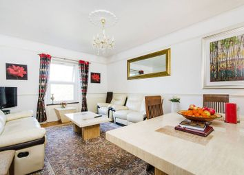 Thumbnail 2 bed flat to rent in Creffield Road, Ealing Common