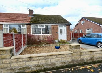 Thumbnail 2 bed bungalow for sale in Breightmet Fold Lane, Bolton