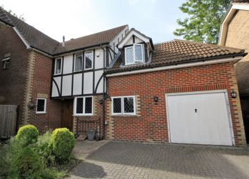 4 bed detached house for sale in Winnipeg Drive, Green Street Green, Orpington BR6