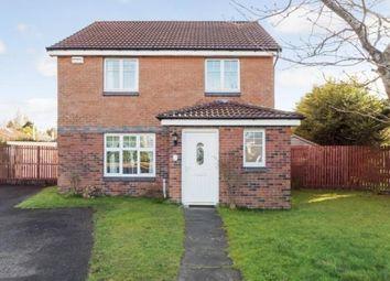 Thumbnail 4 bedroom detached house for sale in Alexander Maclaren Gardens, Kilmarnock, East Ayrshire
