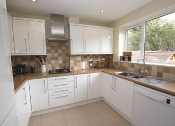 Thumbnail 3 bedroom semi-detached house for sale in Barnstaple Road, Thorpe Bay