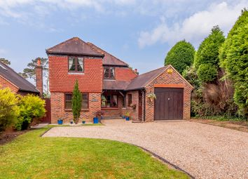 Thumbnail 4 bed detached house for sale in Billingshurst Road, Pulborough
