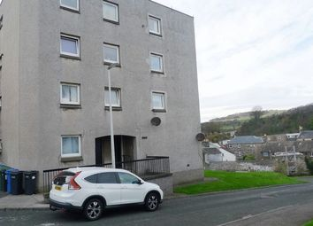 Thumbnail 1 bed flat for sale in West Leven Street, Burntisland