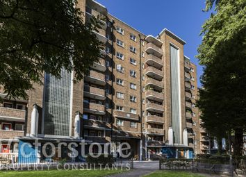 Thumbnail 3 bed flat for sale in Goldington Street, St Pancras