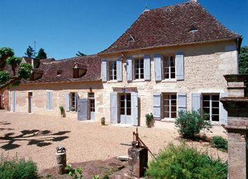 Thumbnail 8 bed property for sale in Aquitaine, Dordogne, Bergerac