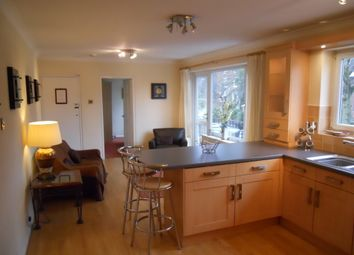 Thumbnail 2 bed flat to rent in Hanover Street, Newcastle-Under-Lyme, Newcastle