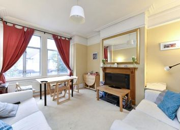 Thumbnail 3 bed flat to rent in Badminton Road, London