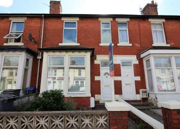 Thumbnail 2 bed terraced house to rent in Gorton Street, Blackpool, Lancashire
