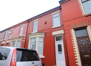 Thumbnail 3 bed terraced house for sale in St Agnes Rd, Kirkdale