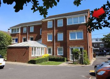 Thumbnail 2 bed flat for sale in Old Milton Road, New Milton, Hampshire