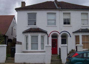 2 bed property for sale in Montem Road, New Malden KT3