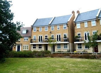 Thumbnail 4 bed property to rent in Greenland Gardens, Great Baddow, Chelmsford